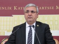 "Ak Parti'li Metiner'den CHP Grup Başkanvekili Engin Altay'a ""Hodri Meydan"""