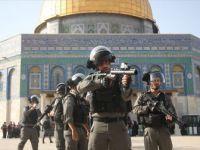Bakan Maliki; ''Filistinliler Cuma Namazı İçin Aksa'da Toplanacak''