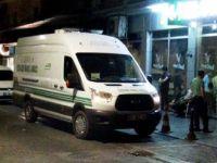 Gaziantep'te, 19 Yaşındaki Genç Otel Odasında Ölü Bulundu