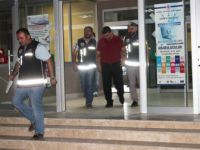 Yabancı Uyruklu 105 Kişiyi İstanbul Diye Sivas'a Bırakan Şahıslar Yakalandı