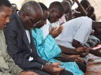 Orta Afrika Cumhuriyeti'nde Müslümanlar Hedefte