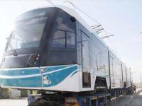 Erzincan Ve Erzurum'daki İki Tramvay Hattına bakanlık müjdesi