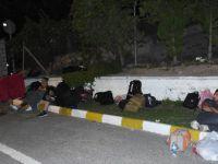 İzmir'de 76 kaçak yakalandı