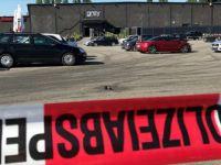 Almanya Baden-Württemberg'da Gece Kulübünde Silahlı Saldırı