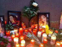 Almanya Gelsenkirchen 'de Esra Çelik öldürüldü