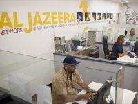 İsrail, Al Jazeera'nın Kudüs Ofisini Kapattı