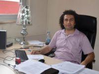 Hakkari'de bir ilk UZ.DR Yusuf Karakaş ile gerçekleşti
