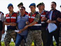 Fetö'nün Cumhurbaşkanına yönelik Suikast Timi Davasında Sona Gelindi