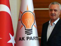 AK PARTİ'den Erken Seçim Açıklaması