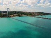 İstanbul Boğazı Gemi Geçişlerine Yeniden Açıldı