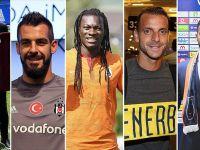 "Süper Lig'e ""Süper"" Yıldızlar"