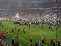 Gül: Süper Kupa Maçındaki Olaylarla İlgili 4 Kişiye Yakalama Kararı Çıkarıldı