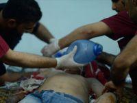PKK/PYD'den Çok Namlulu Roketatarlarla Saldırı: 3 Sivil Yaralı