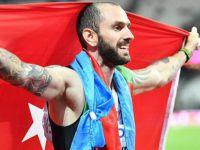 Guliyev: Yarışın Sonunda Madalya Kazandığıma Emindim