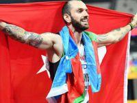 Ramil Guliyev'in Zaferi Dünya Basınında 1.sırada