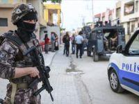 Elazığ'da Deaş gözaltıları