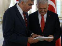 GMİS'den Binali Yıldırım'a rapor