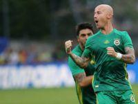 Miroslav Stoch, Fenerbahçe'den Ayrıldı