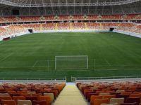 Yeni Malatya Stadı'nda İlk Maç 26 Ağustos'ta Oynanacak