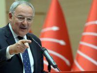 CHP'nin zirvesinde istifa kararı!