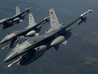 TSK'dan Kandil'e Hava Harekatı: 21 Terörist Etkisiz Hale Getirildi