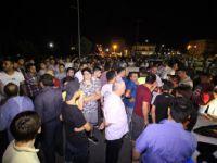 Tekirdağ'da Ölümlü Kaza Vatandaşı Sokaklara Döktü