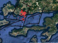 """Prof. Dr. Üşümezsoy: """"Bodrum Depremi Gökova'dan Kuzeye Göçüyor"""""""