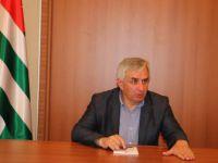 Abhazya Cumhurbaşkanı Raul Hacımba'dan Türkiye'ye Teşekkür Mesajı