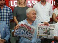 Tuncay Özkan'dan 15 Temmuz için Flaş Açıklama