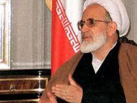 İranlı Muhalif Lider Kerrubi Açlık Grevine Başladı