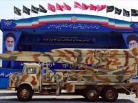 İran 'Suriye'de Uzun Menzilli Füze Fabrikası Kuruyor' İddiası