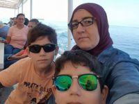 Bursa'da Otomobiliyle Ağaca Çarpan Kadın Öldü (Ümmiye Beyaz)