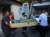 Sakarya'da Traktör Kazasında Ölenlerin Cenazesi Mardin'e Gönderildi