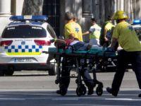 Barcelona Saldırganı Öldürüldü