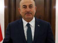 Çavuşoğlu 23 Ağustos'ta Irak'a Gidecek