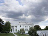 """ABD Gizli Servisi: """"Beyaz Saray Kapatıldı"""""""