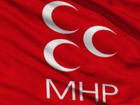 MHP'de 6 Kişi İstifa Etti