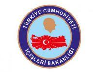 İçişleri Bakanlığından Erdoğan Akhanlı'ya İlişkin Açıklama