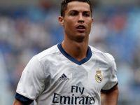 Ronaldo'nun Kuzeni Gelin Geliyor