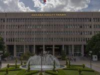 Ankara'da 731 Fetö Şüphelisi Hakkında İddianame