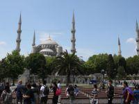 Türkiye'ye Yabancı İlgisi geçen yıla göre patlama yaptı