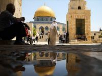 Hamas Sözcüsü Kanu: ''Knesset Üyelerinin Mescid-i Aksa'ya Girmesine İzin Verilmesi Provoke Amaçlı''