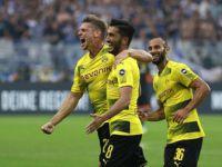Borussia Dortmund Nuri Şahin ile Kazandı