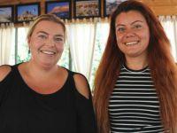 Turist Olarak Gelip 'Yerli' Oldular