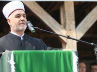 Bosna Hersek'ten Arakan İçin ''Rohingya Halkına Destek Komitesi''