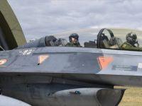 Genelkurmay Başkanı Orgeneral Akar F-16 İle Uçtu