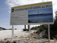 Bosna Hersek İle Hırvatistan Arasında yeni köprü krizi!