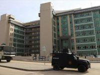 Gaziantep'te Darbeci Askerlere Ağırlaştırılmış Müebbet Hapis