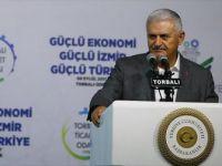Başbakan Yıldırım: ''Türk Ekonomisi Eski Yılların Kırılganlığını Geride Bırakmıştır''