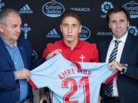 Emre Mor: ''Her Zaman La Liga'da Oynamayı İstedim''